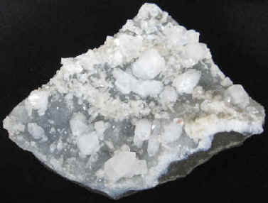 Zeolite Crystal Mineral Specimen For Sale